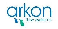 Arkon-Flow-Systems-S-R-O-logo